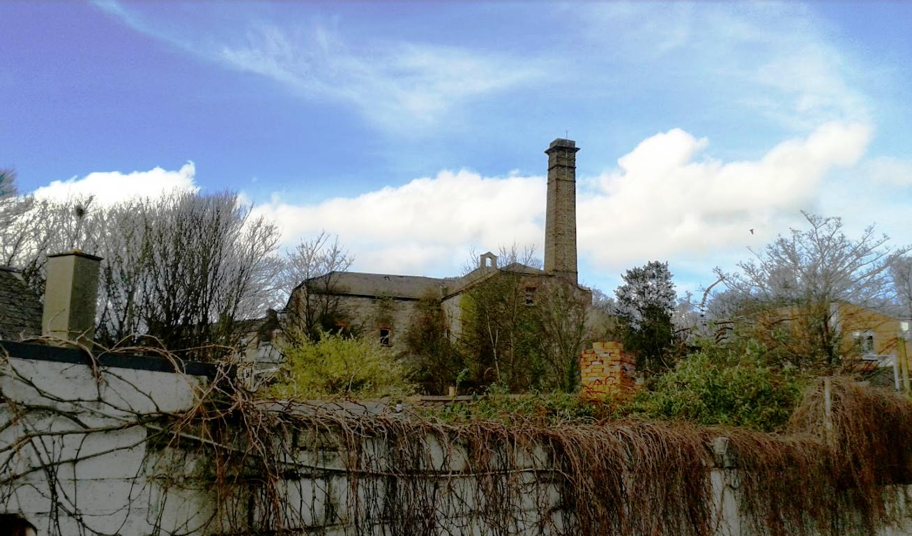 Kilmainham Mill Conservation Plan